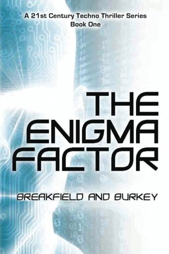 The Enigma Series will rock your world